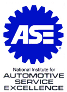 ASE Certified Technicians